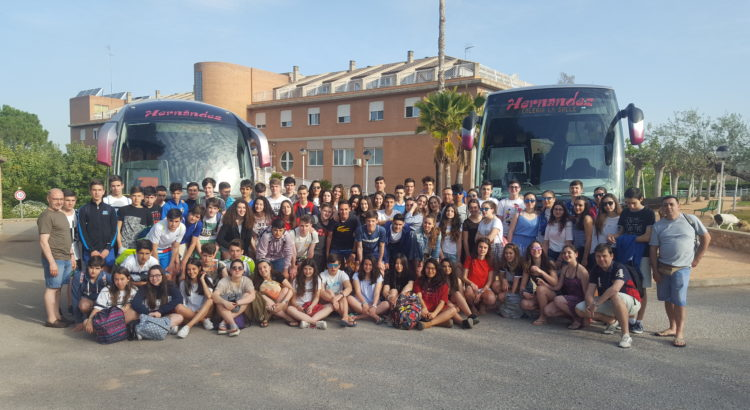 Visita La Salle Santander