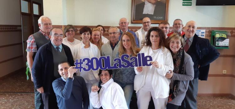 Celebración del Tricentenario en Lliria