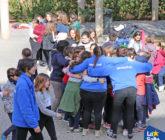 Día escolar de la no Violencia y la Paz.