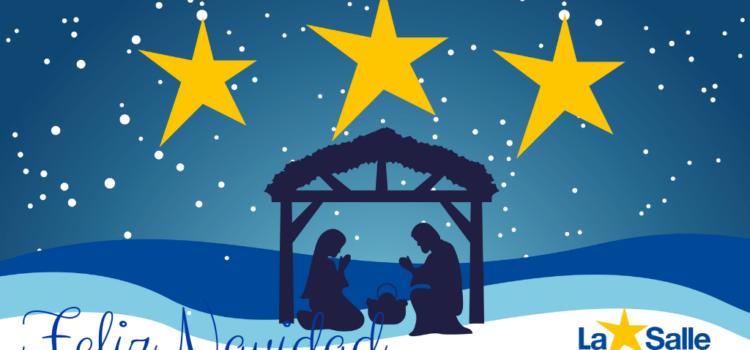 Navidad en La Salle LLiria