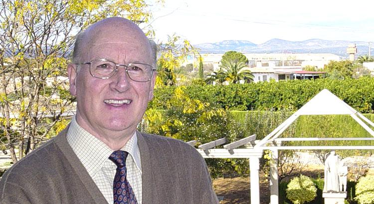 Descanse en paz Hermano Pascual Gregorio