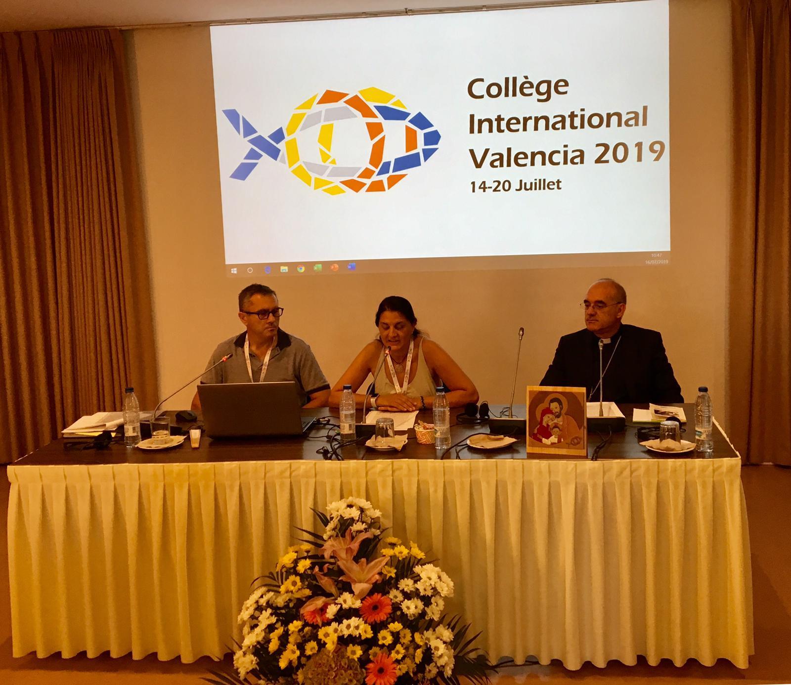 Colegio Internacional Equipos de Nuestra Señora