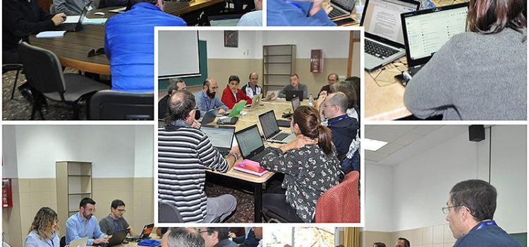 Los grupos de Equipos de Nuestra Señora, Escolapios Intercolegiales, SOVAMICYUC eligieron nuestras instalaciones para celebrar sus encuentros