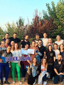 Itinerario de formación inicial para profesores nuevos en La Salle Valencia